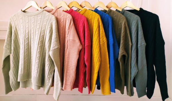 Sweater Eva